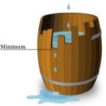 Přístupné živiny v půdě a Liebigův zákon