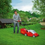 Jaká je správná výška sečení trávníku