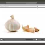 Moření česneku – návod