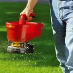 Jak správně po zimě nastartovat okrasný trávník