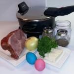 Jak na vajíčka po Velikonocích? Pomůže Remoska