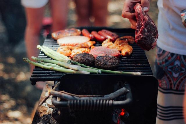 Jak nejlépe grilovat maso