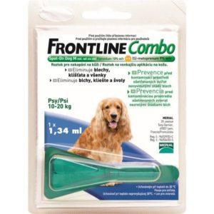 Pipeta Frontline Combo Spot - on Dog