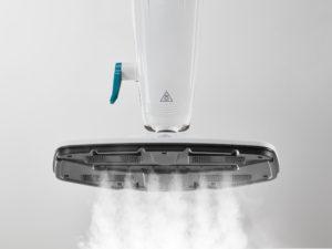 Parní čistič Clean Tenso Leifheit