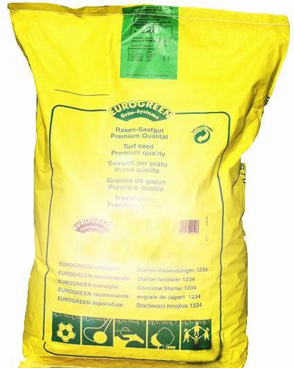 travní osivo eurogreen