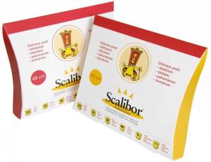 Obojek Scalibor Protectorband antiparazitní obojek pro psy - 65 cm