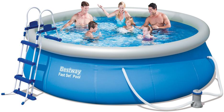 Bestway Bazén 3,66 x 0,91 m