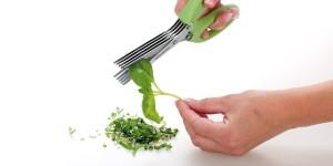 Nůžky na bylinky PRESTO 20 cm