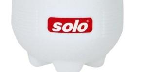 spodek nádoby - solo 402