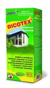 přípravek Dicotex