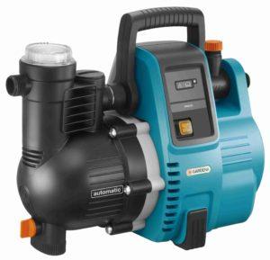 GARDENA Domácí vodní automat 4000/5E Comfort