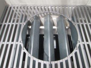 plynový gril Weber Spirit E-320 Original GBS