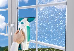Nový vysavač na okna Window Cleaner